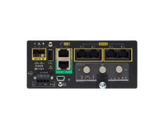 Cisco IR1101 Integrated Services Router