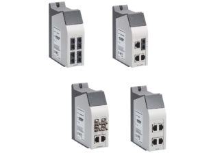 Moxa Ethernet Accessories
