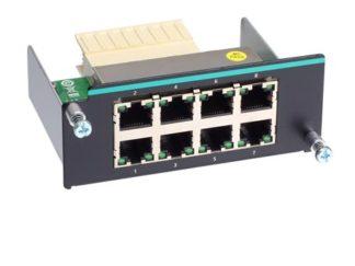 Rackmount Switches