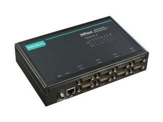 NPort 5600-DTL Series
