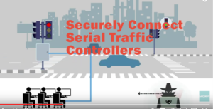 How to Securely Connect Your Serial Traffic Controllers