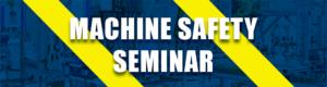 Omron Safety Seminars banner
