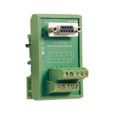 Moxa wiring terminal tb-f9
