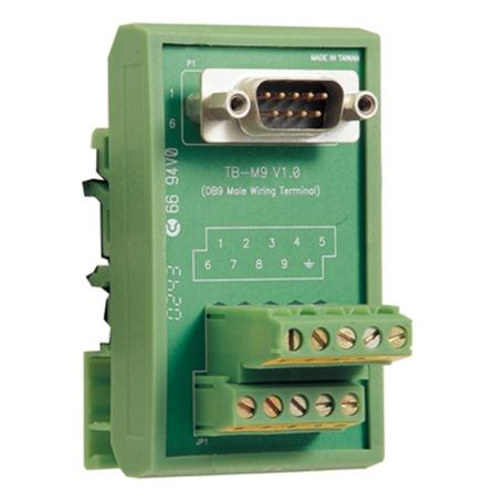 Moxa wiring terminal tb-m9